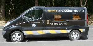 auto locksmith leicester