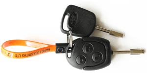 lost car keys coalville