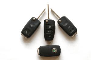 lost skoda keys nottingham