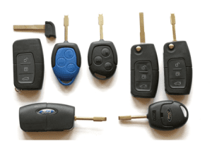 lost car keys newark
