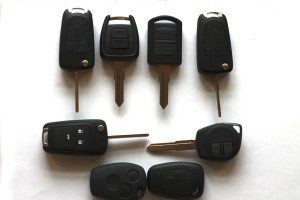 lost car keys loughborough